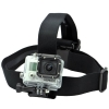 Smatree®-Head-Strap-Belt-Mount-Chest-Belt-Strap-Harness-Mount-Aluminum-Thumbscrew-J-Hook-for-Gopro-HD-Hero3-Hero3-Hero2-Hero-cameras-AdjustableBlack-1