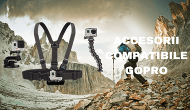 Accesorii Action Camera